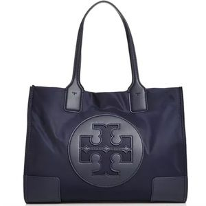Tory Burch mini nylon tote
